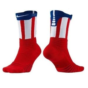 Nike Elite Varsity Crew Basketball Socks Wmn's 4-6